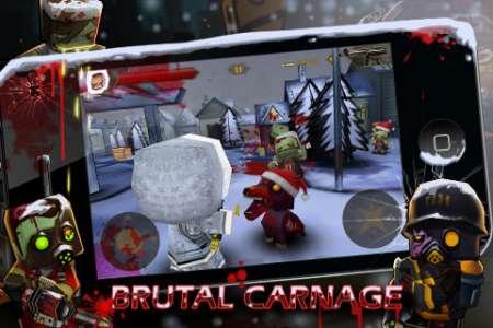Call of Mini: Zombies v1.8