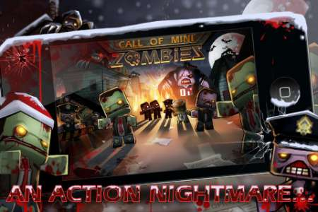 Call of Mini: Zombies v1.8