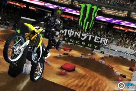 Ricky Carmichael's Motocross Matchup Pro v1.0.2
