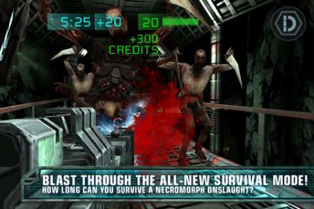 Dead Space™ (World) v1.3.10 [Игры для iPhone] [Electronic Arts]