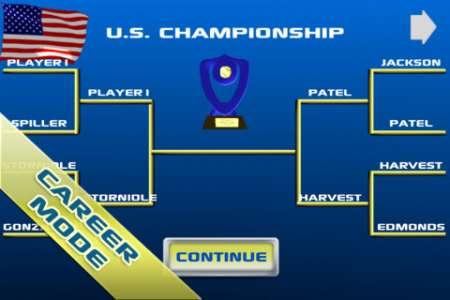 Cross Court Tennis v2.0