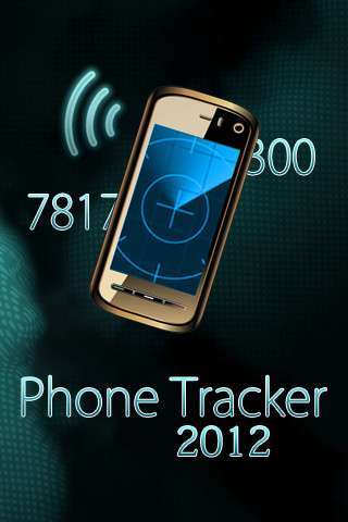 A Phone Tracker 2012 v1.0.10 [.ipa/iPhone/iPod Touch]