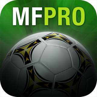 My Football Pro 3 v3.0.0 [RUS] [.ipa/iPhone/iPod Touch]