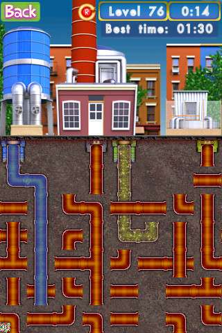 PipeRoll v1.21 [.ipa/iPhone/iPod Touch]