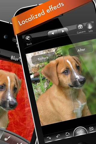 Photogene2 for iPhone v1.20 [.ipa/iPhone/iPod Touch]