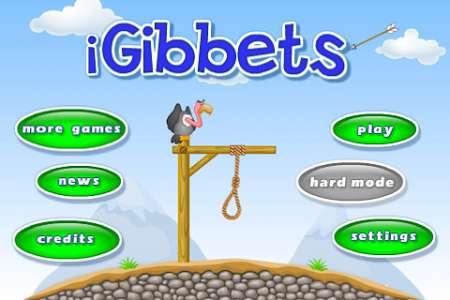 iGibbets [2.0] [Игры для iPhone]