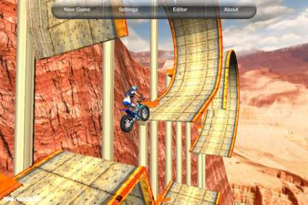 Motorbike HD v3.0.1 [.ipa/iPhone/iPod Touch/iPad]