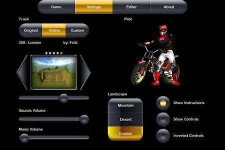 Motorbike HD v3.0.1 [.ipa/iPhone/iPod Touch/iPad]