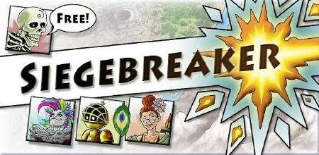 Siegebreaker (1.0.3) [Tower defence, ENG][Android]