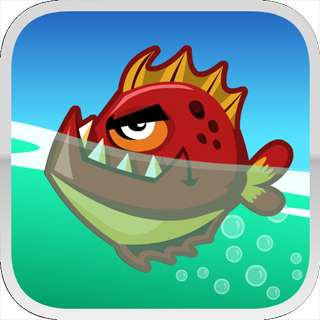 Fish Fury v2.0.1 [.ipa/iPhone/iPod Touch]