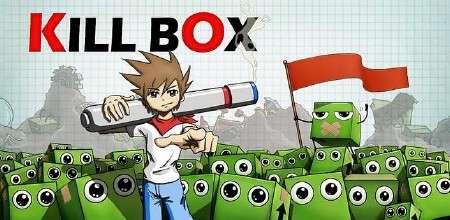 Kill Box (1.0) [Аркада, ENG] [Android]