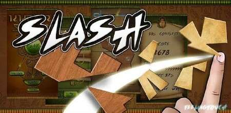 Slash HD (v1.0) [Головоломки, ENG][Android]