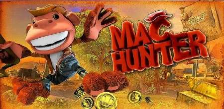 Mac Hunter (1.0) [Аркада, ENG] [Android]