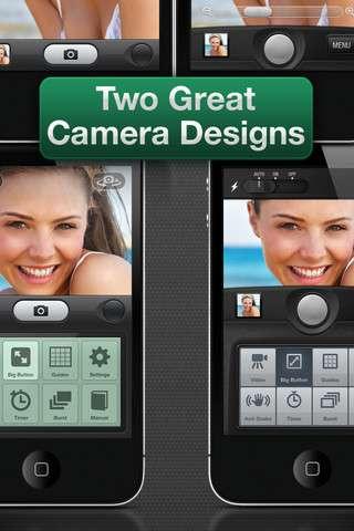 Camera Genius v4.3 [RUS] [Программы для iPhone]