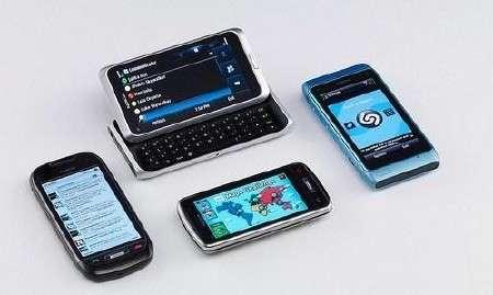 87 программ для Symbian 3