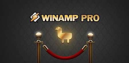 Winamp Pro (1.2.10) [Мультимедиа, RUS] [Android]