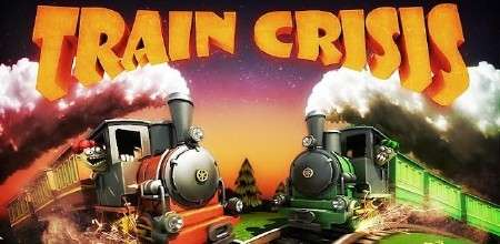 Train Crisis HD (1.0.1) [Аркада, ENG] [Android]