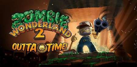 Zombie Wonderland 2: Outta Time! (1.3) [Аркада, ENG] [Android]