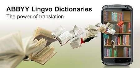 ABBYY Lingvo (1.0.142.14) [Словарь, RUS] [Android]