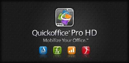QuickOffice 4.5.15