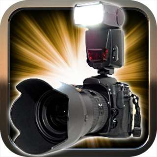 Camera Flash PRO Effects [3.0] [ipa/iPhone/iPod Touch]