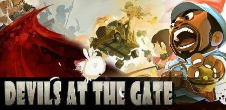 Devils at the Gate (1.05) [Tower defence, ENG][Android]