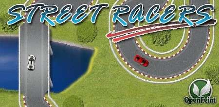 Street Racers (1.0) [Гонки, ENG][Android]
