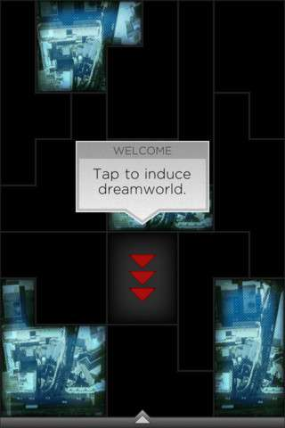 Inception - The App v1.7 [.ipa/iPhone/iPod Touch]