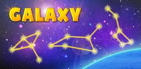 Galaxy (1.0.3) [Логическая, ENG][Android]