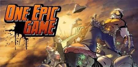 One Epic Game v.1.0