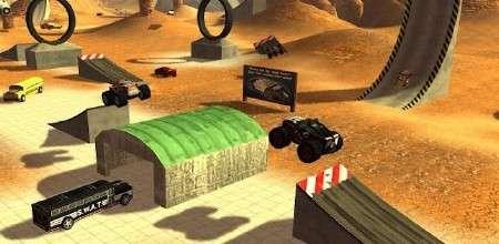 Crash Drive 3D v.1.0