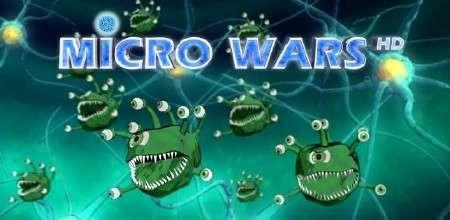 Micro Wars HD (1.01)