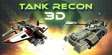Tank Recon 3D v2.8.76