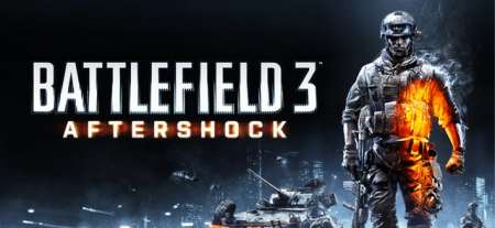 Battlefield 3™: Aftershock v1.0.0 [Electronic Arts] [.ipa/iPhone/iPod Touch/iPad]