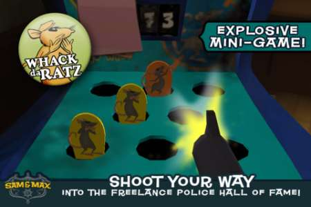 Sam & Max Beyond Time and Space Ep 2 v1.0 [.ipa/iPhone/iPod Touch/iPad]