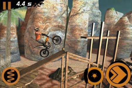 Trial Xtreme 2 v2.11 [.ipa/iPhone/iPod Touch]