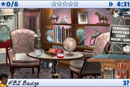 Little Shop of Treasures [1.0.9] [ipa/iPhone/iPod Touch]