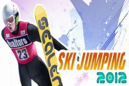 Ski Jumping 2012 v1.1 [.ipa/iPhone/iPod Touch]