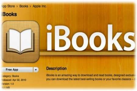 iBooks v2.1 [RUS] [.ipa/iPhone/iPod Touch/iPad]