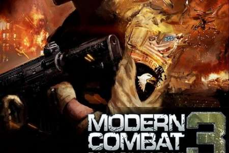 Modern Combat 3: Fallen Nation v1.2.0 [RUS] [Gameloft] [Игры для iPhone/iPad]