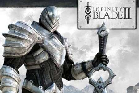 Infinity Blade II v1.0.3 [RUS] [Игры для iPhone/iPod Touch/iPad]
