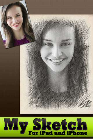 My Sketch v2.2 [Программы для iPhone]