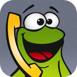 Talk Frog — дешевые звонки за границей v1.0.2 [RUS] [.ipa/iPhone/iPod Touch]
