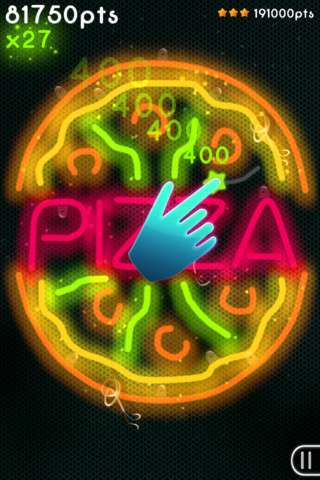 Neon Mania v1.7.3 [.ipa/iPhone/iPod Touch/iPad]