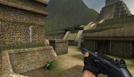 Counter-Strike: Source (Android)