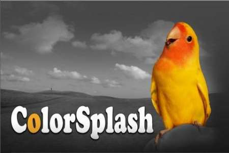 Color Splash v1.7.2 [.ipa/iPhone/iPod Touch]