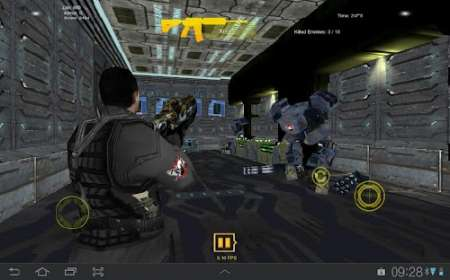 SkullForce (Android)