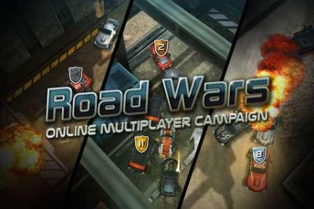 Death Rally [2.3.2] [Игры для iPhone/iPad]