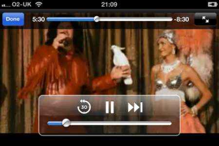 VLC Streamer v2.10 [RUS] [.ipa/iPhone/iPod Touch/iPad]