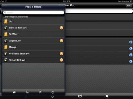 VLC Streamer v2.10 [RUS] [.ipa/iPhone/iPod Touch/iPad]